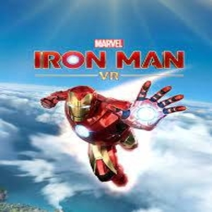 Buy Marvel's Iron Man VR PS5 Compare Prices