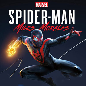 Buy Marvels Spider-Man Miles Morales PS4 Compare Prices