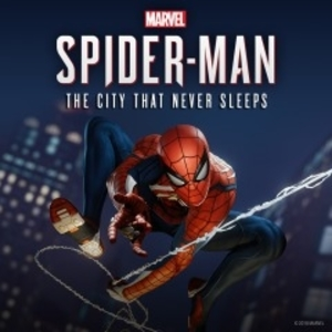 Marvels Spider Man The City That Never Sleeps