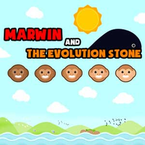 Marwin and The Evolution