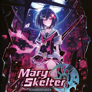 Buy Mary Skelter Nightmares CD Key Compare Prices