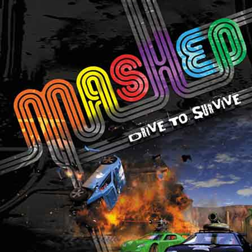 Buy Mashed CD Key Compare Prices