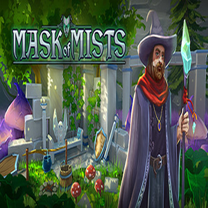 Buy Mask of Mists PS4 Compare Prices