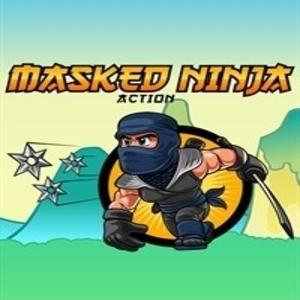 Masked Ninja Action