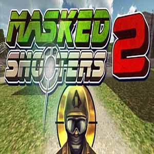 Buy Masked Shooters 2 CD Key Compare Prices