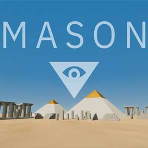 Mason Building Bricks