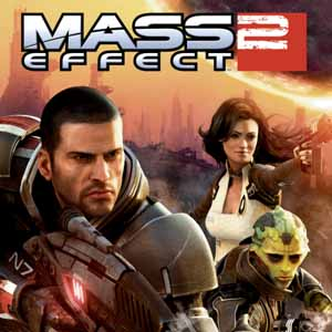 Buy Mass Effect 2 PS3 Game Code Compare Prices