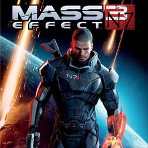Buy Mass Effect 3 N7 CD Key Compare Prices