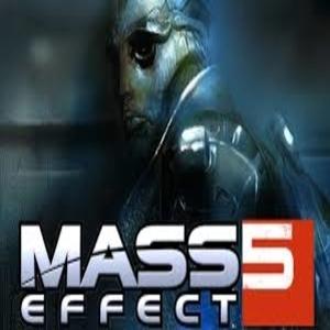 Mass Effect 5