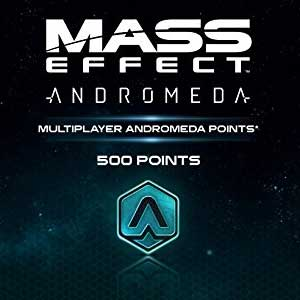 Buy Mass Effect Andromeda 500 Points PS4 Compare Prices