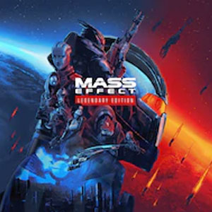 Buy Mass Effect Legendary Edition Xbox One Compare Prices
