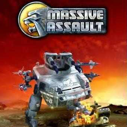 Buy Massive Assault CD Key Compare Prices