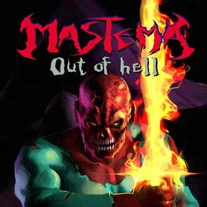 Buy Mastema Out of Hell CD Key Compare Prices