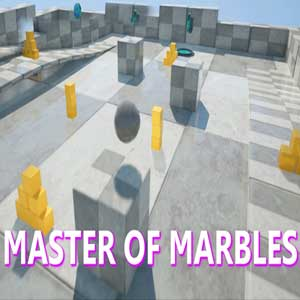 Master Of Marbles