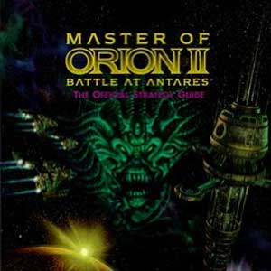 Buy Master of Orion 2 CD Key Compare Prices