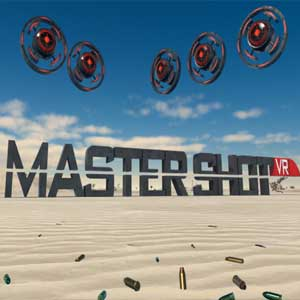 Buy Master Shot VR CD Key Compare Prices