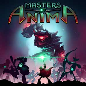 Buy Masters of Anima Nintendo Switch Compare Prices