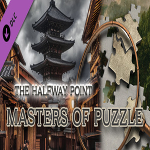 Masters of Puzzle The Halfway Point