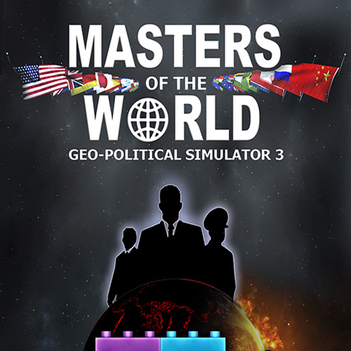 Buy Masters of the World Geopolitical Simulator 3 2014 Edition Add-on CD Key Compare Prices