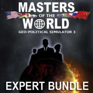 Buy Masters of the World GPS 3 Expert Bundle CD Key Compare Prices