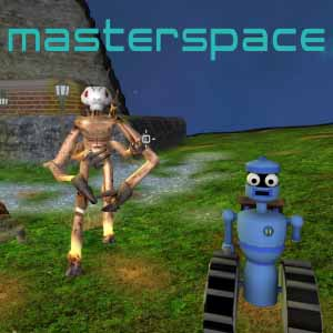 Masterspace