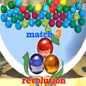 Buy Match 3 Revolution CD Key Compare Prices