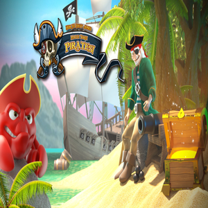 Buy Match Three Pirates Heir to Davy Jones Nintendo Switch Compare Prices