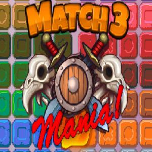 Match3 mania
