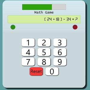 Math Room