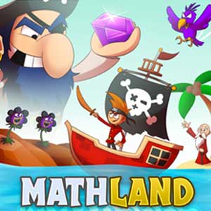 Buy MathLand Nintendo Switch Compare Prices