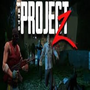 Matts Project Zombies