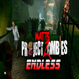Matts Project Zombies Endless