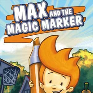 Buy Max And The Magic Marker CD Key Compare Prices