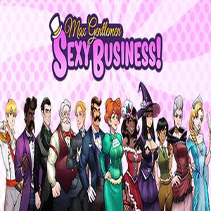 Max Gentlemen Sexy Business