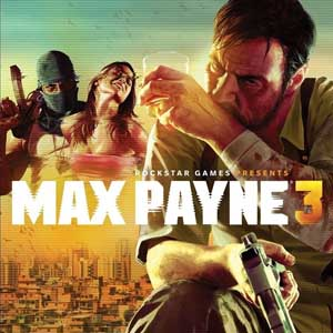 Buy Max Payne 3 Ps3 Game Code Compare Prices