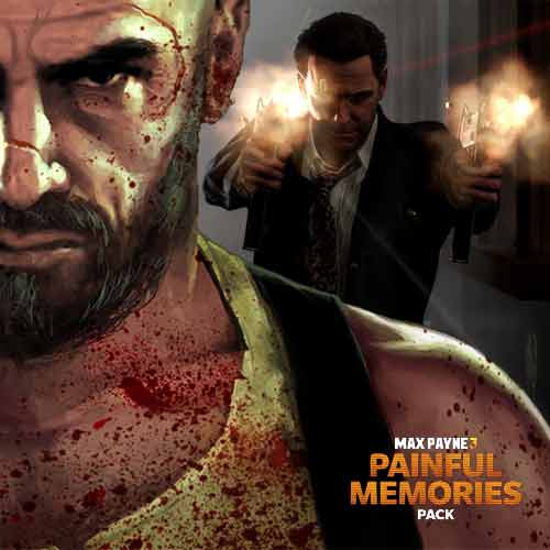 Buy Max Payne 3 Painfull Memory DLC CD KEY Compare Prices