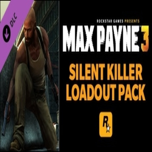 Buy Max Payne 3 Silent Killer Loadout Pack CD Key Compare Prices