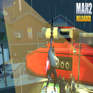 Max Reloaded 2