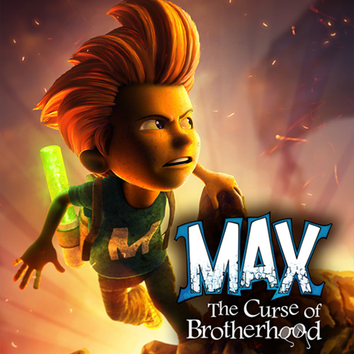 Buy Max The Curse of Brotherhood CD Key Compare Prices