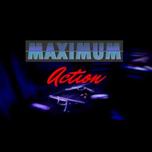 Buy Maximum Action CD Key Compare Prices