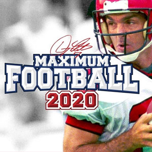 Maximum Football 2020