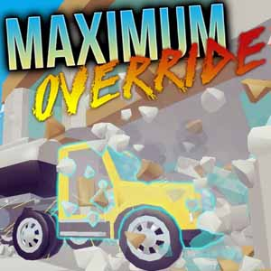 Buy Maximum Override CD Key Compare Prices