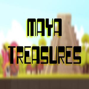 Maya Treasures