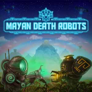 Buy Mayan Death Robots CD Key Compare Prices