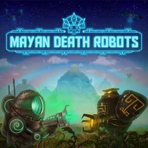 Buy Mayan Death Robots CD Key Compare Prices