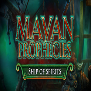 Buy Mayan Prophecies Ship of Spirits Collectors Edition CD Key Compare Prices