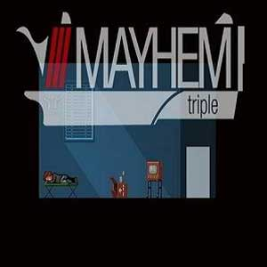 Buy Mayhem Triple CD Key Compare Prices
