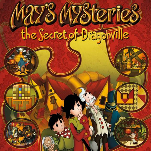 Buy Mays Mysteries The Secret of Dragonville CD Key Compare Prices