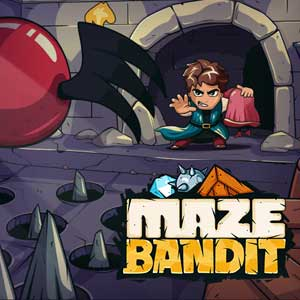 Maze Bandit