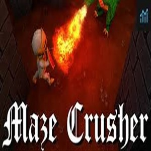 Buy Maze Crusher CD Key Compare Prices